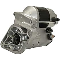 17481 OE Replacement Starter, Remanufactured