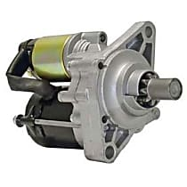 17491 OE Replacement Starter, Remanufactured