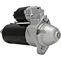 17498 OE Replacement Starter, Remanufactured