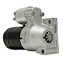 17509 OE Replacement Starter, Remanufactured
