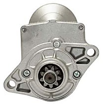 17516 OE Replacement Starter, Remanufactured