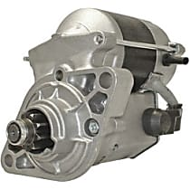 17517 OE Replacement Starter, Remanufactured