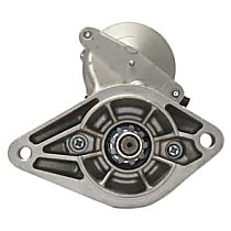 17519 OE Replacement Starter, Remanufactured