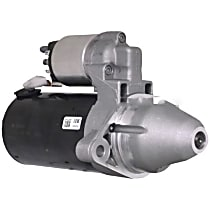 17658 OE Replacement Starter, Remanufactured