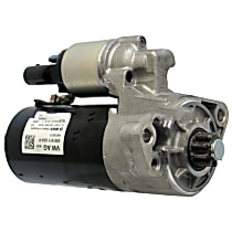 17678 OE Replacement Starter, Remanufactured