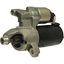 17692 OE Replacement Starter, Remanufactured