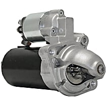 17702 OE Replacement Starter, Remanufactured