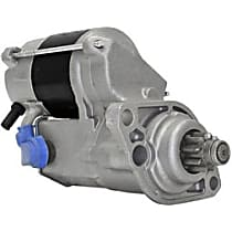 17714 OE Replacement Starter, Remanufactured