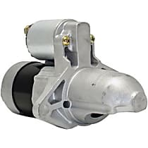 17717 OE Replacement Starter, Remanufactured