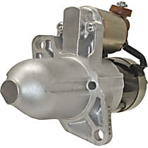 17718 OE Replacement Starter, Remanufactured