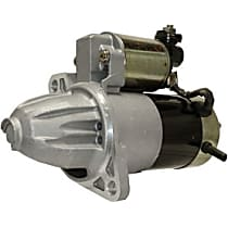 17722 OE Replacement Starter, Remanufactured