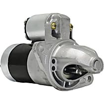 17723 OE Replacement Starter, Remanufactured