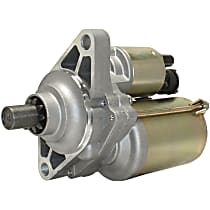 17728N OE Replacement Starter, New