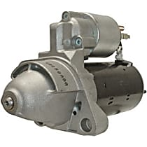 17778 OE Replacement Starter, Remanufactured