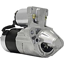 17783 OE Replacement Starter, Remanufactured