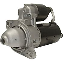 17789 OE Replacement Starter, Remanufactured