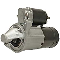 17797 OE Replacement Starter, Remanufactured