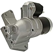 17798 OE Replacement Starter, Remanufactured
