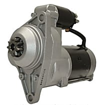 17801 OE Replacement Starter, Remanufactured