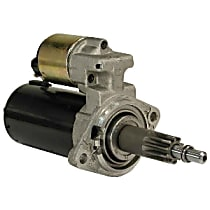 17813 OE Replacement Starter, Remanufactured