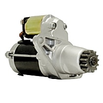 17825N OE Replacement Starter, New