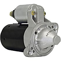 17826 OE Replacement Starter, Remanufactured