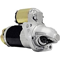 17840 OE Replacement Starter, Remanufactured