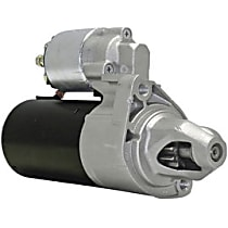 17852 OE Replacement Starter, Remanufactured