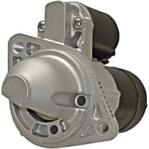 17857 OE Replacement Starter, Remanufactured