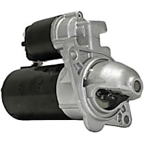 17858 OE Replacement Starter, Remanufactured