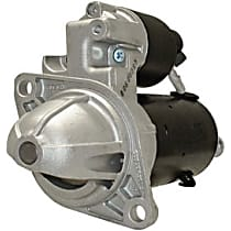 17860 OE Replacement Starter, Remanufactured