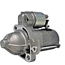 17887 OE Replacement Starter, Remanufactured