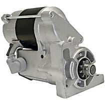 17891 OE Replacement Starter, Remanufactured