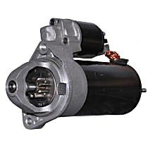 17924 OE Replacement Starter, Remanufactured