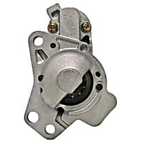 17996 OE Replacement Starter, Remanufactured