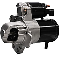 17997 OE Replacement Starter, Remanufactured