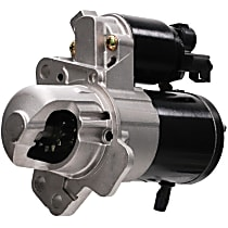 17999 OE Replacement Starter, Remanufactured