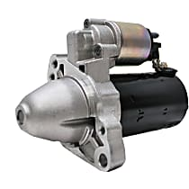 19004 OE Replacement Starter, Remanufactured