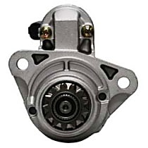 19063 OE Replacement Starter, Remanufactured