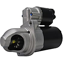 19090 OE Replacement Starter, Remanufactured