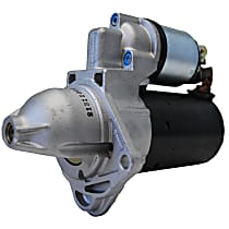 19112 OE Replacement Starter, Remanufactured