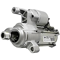 19113 OE Replacement Starter, Remanufactured