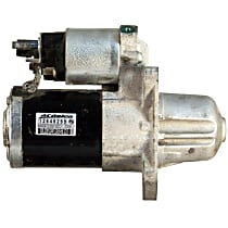 19136 OE Replacement Starter, Remanufactured