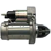 19177 OE Replacement Starter, Remanufactured