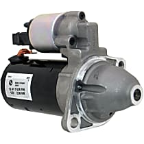 19211 OE Replacement Starter, Remanufactured