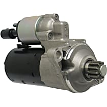 19214 OE Replacement Starter, Remanufactured