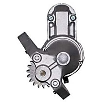 19412 OE Replacement Starter, Remanufactured