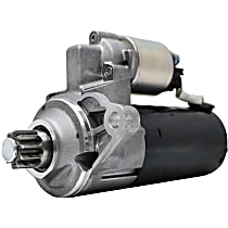 19447 OE Replacement Starter, Remanufactured