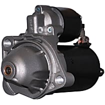 19451 OE Replacement Starter, Remanufactured