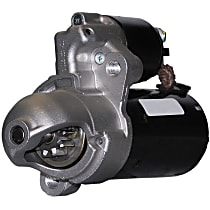 19452 OE Replacement Starter, Remanufactured
